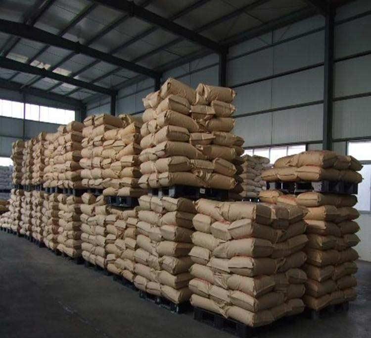 Qingdao Jiede Chemical Co.,Ltd CMC and PAC Loading