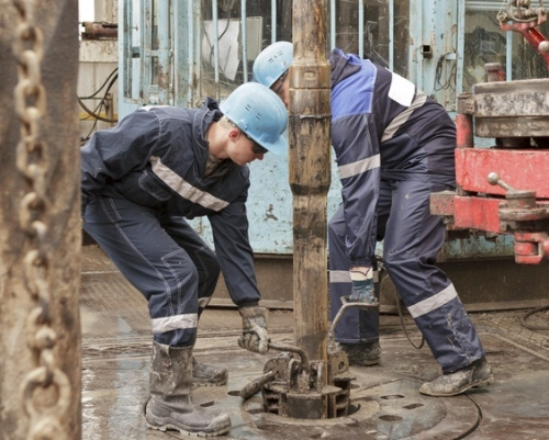 xanthan gum oil drilling grade