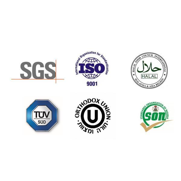 JD certifications