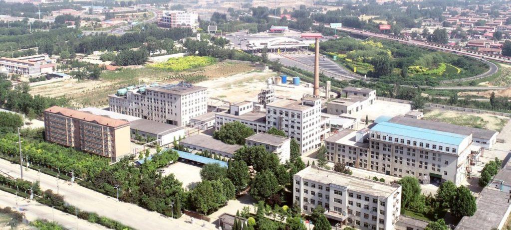 Qingde Jiede Chemical Co., ltd