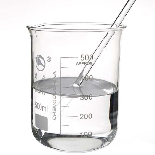 Calcium Chloride Food Grade liquid